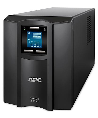 Bộ lưu điện  APC Smart SMC1500I (1500VA/ 900W)