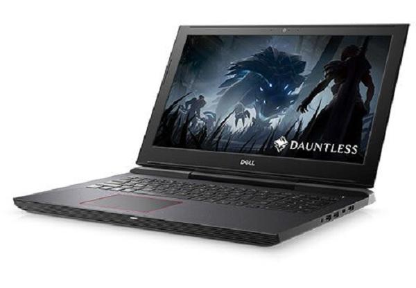 Dell Gaming G7 Inspiron 7588F