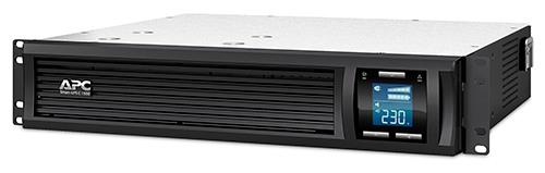 Bộ lưu điện Line Interactive APC Smart SMC1500I-2U LCD RM 2U (1500VA/ 900W)