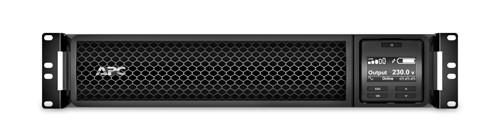 Bộ lưu điện Online APC Smart SRT2200RMXLI (2200VA/ 1980W)