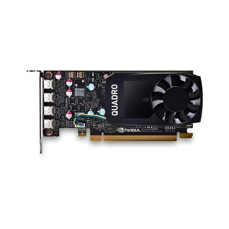 VGA Quadro P620