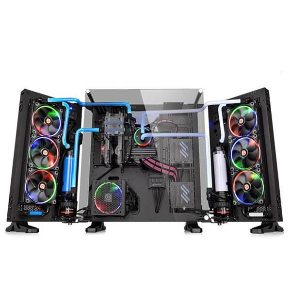 Vỏ máy tính Thermaltake Core P7 Tempered Glass Full Tower