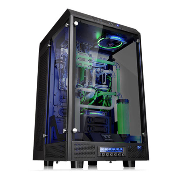 Vỏ máy tính Thermaltake The Tower 900 - Supper Full Tower