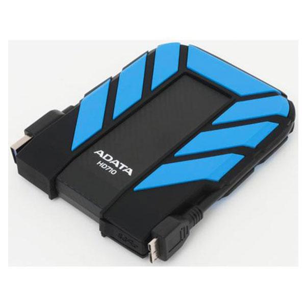 Ổ cứng di động Adata HD710P 1Tb USB3.0 - Xanh