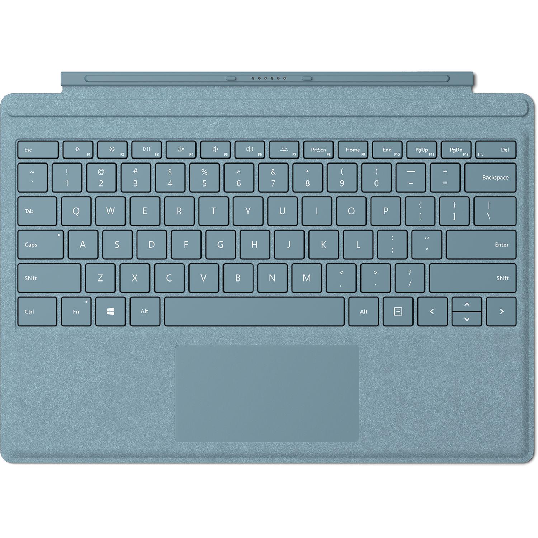 Bàn phím MTB Microsoft Surface Pro 2017 (Aqua)