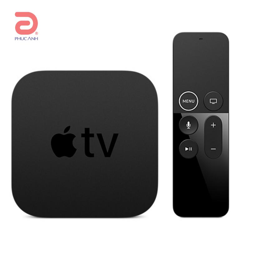 Hộp thu tín hiệu Apple TV 4K Gen 5 32Gb