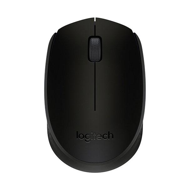 Chuột không dây Logitech Quang B170