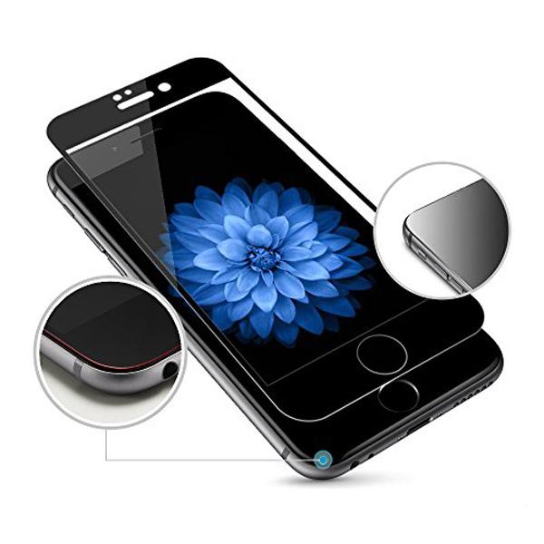 Miếng dán cường Lực ĐTDĐ Iphone 6 Plus/7 Plus/8 Plus Ranger