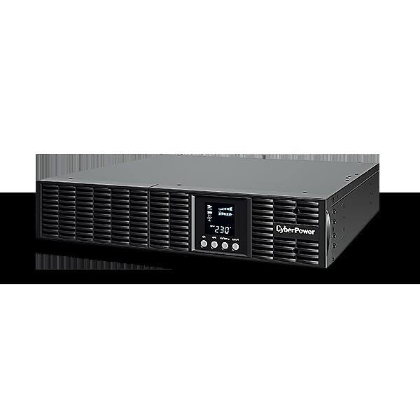 Bộ lưu điện Cyber Power Online OLS1000ERT2U