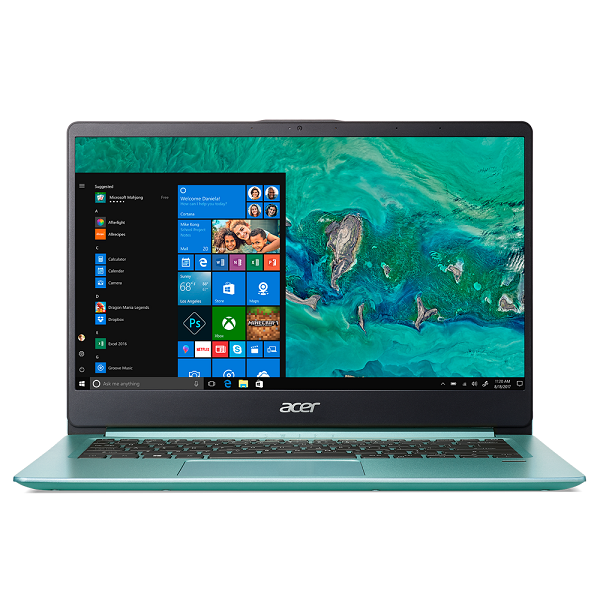 Acer Swift 1 SF114-32-P2SG NX.GZJSV.001