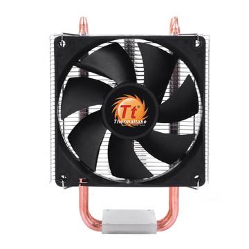 Tản nhiệt CPU Thermaltake Contac 16 (CLP0598) Đen