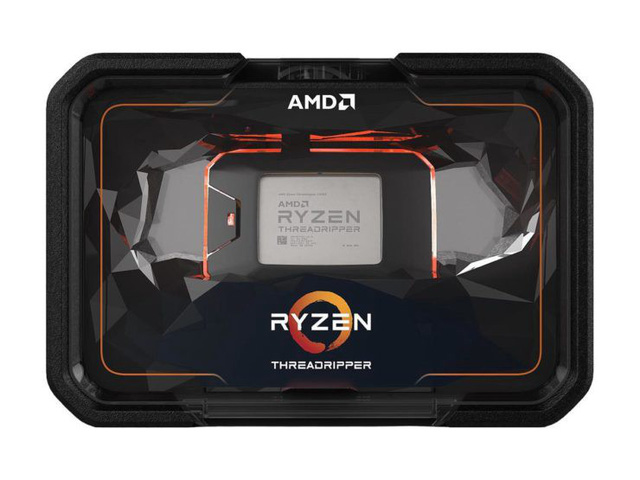 CPU AMD Ryzen Threadripper Threadripper 2990WX (Up to 4.2Ghz/ Cache L1 3MB, L2 16MB, L3 64MB)