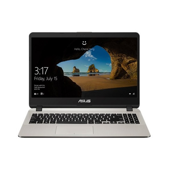 Laptop Asus X507UA-EJ313T (Gold)