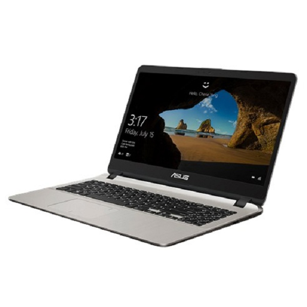 Laptop Asus X507UF-EJ077T (Gold)