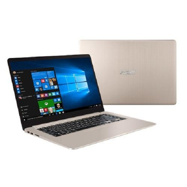 Laptop Asus A510UA-EJ666T (Gold)