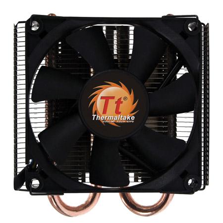 Tản nhiệt CPU Thermaltake Slim X3  (CLP0534) Đen