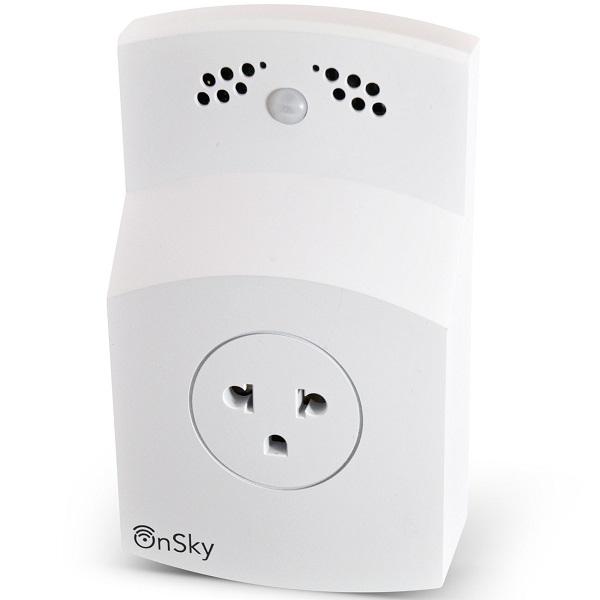 Ổ cắm an ninh & an toàn Onsky OS-PlugS-120