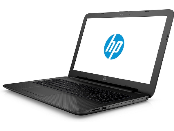 Laptop HP HP 15-da0047TU 4ME62PA (Black)
