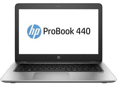 Laptop HP ProBook 440 G5  4SS39PA (Silver)
