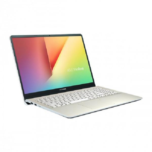 Laptop Asus S530UA-BQ100T (Gold)- Siêu mỏng, FingerPrint
