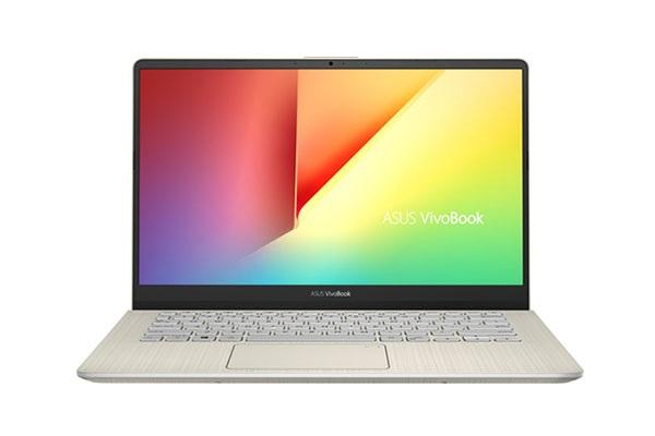 Laptop Asus S530UN-BQ198T (Gold)- Siêu mỏng, FingerPrint