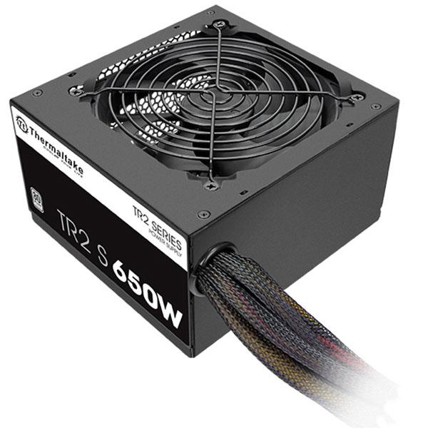 Nguồn Thermaltake TR2 S 650W - 80 Plus