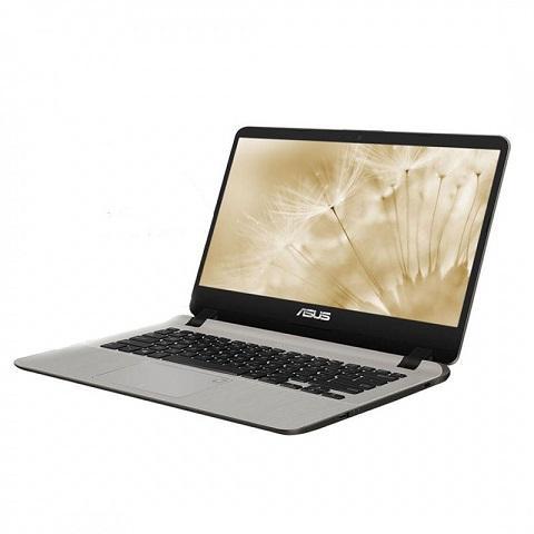 Laptop Asus X407MA-BV169T (Grey)- FingerPrint, Slim