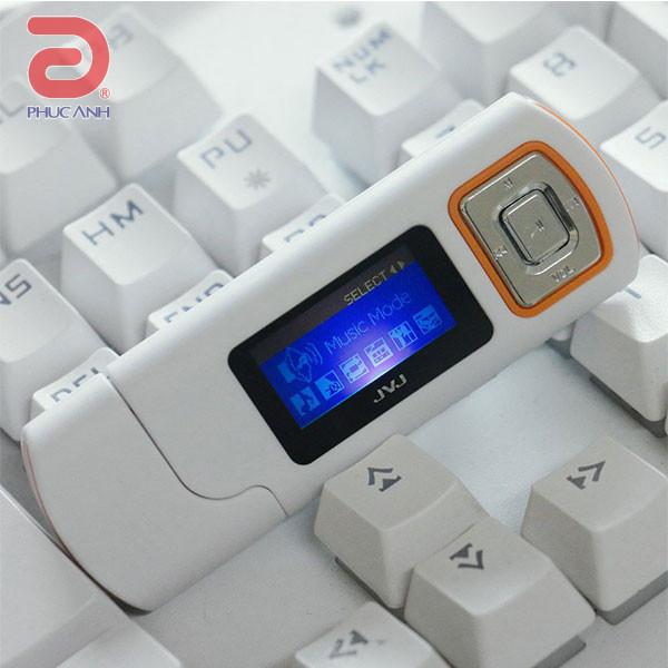 Máy nghe nhạc JVJ Cube 8Gb