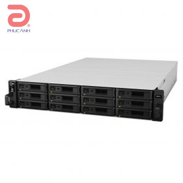 Ổ lưu trữ mạng Synology RS2416RP+ (chưa có ổ cứng)