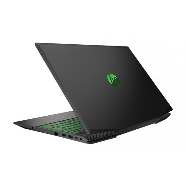 Laptop HP Pavilion Power 15-cx0179TX 5EF42PA (Black)