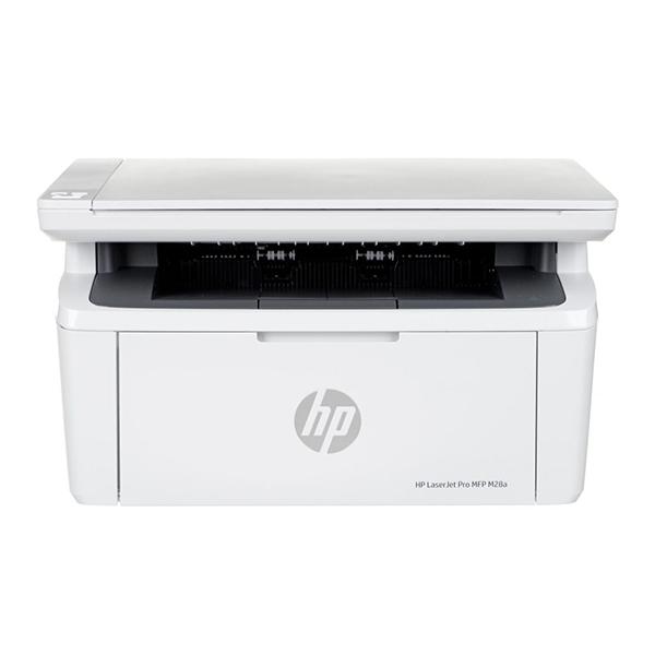 Máy in laser đen trắng HP LaserJet Pro MFP M28a (W2G54A)