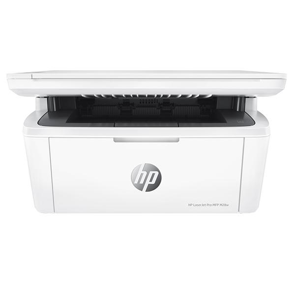 Máy in laser đen trắng HP LaserJet Pro MFP M28W (W2G55A)