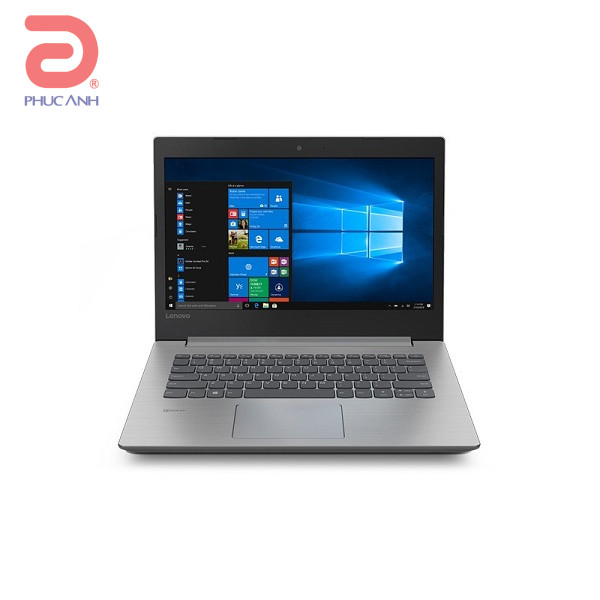 Laptop Lenovo Ideapad 330 14IKBR 81G2007BVN (Black) Mỏng, nhẹ, Bảo hành onsite