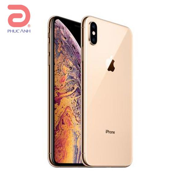 Apple iPhone XS 256GB (Gold)- 5.8Inch/ 256Gb/ 1 sim (Chính hãng)