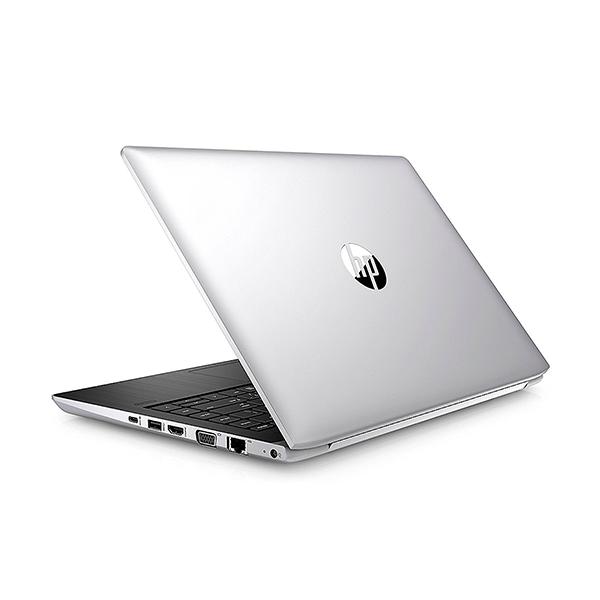 Laptop HP ProBook 430 G5 4SS49PA (i3-8130U/4Gb/500Gb HDD/13.3/VGA ON/ Dos/Silver)