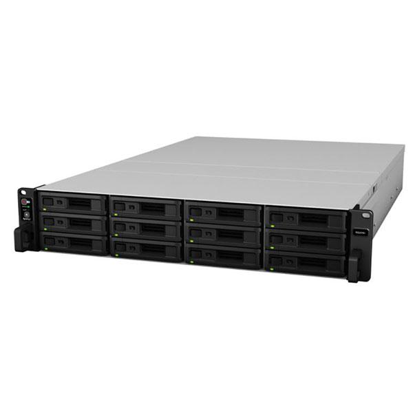 Ổ lưu trữ mạng Synology RS2418+ (chưa có ổ cứng)