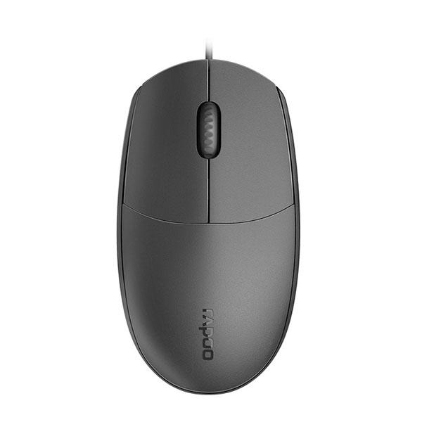 Chuột có dây Rapoo N100 (USB)