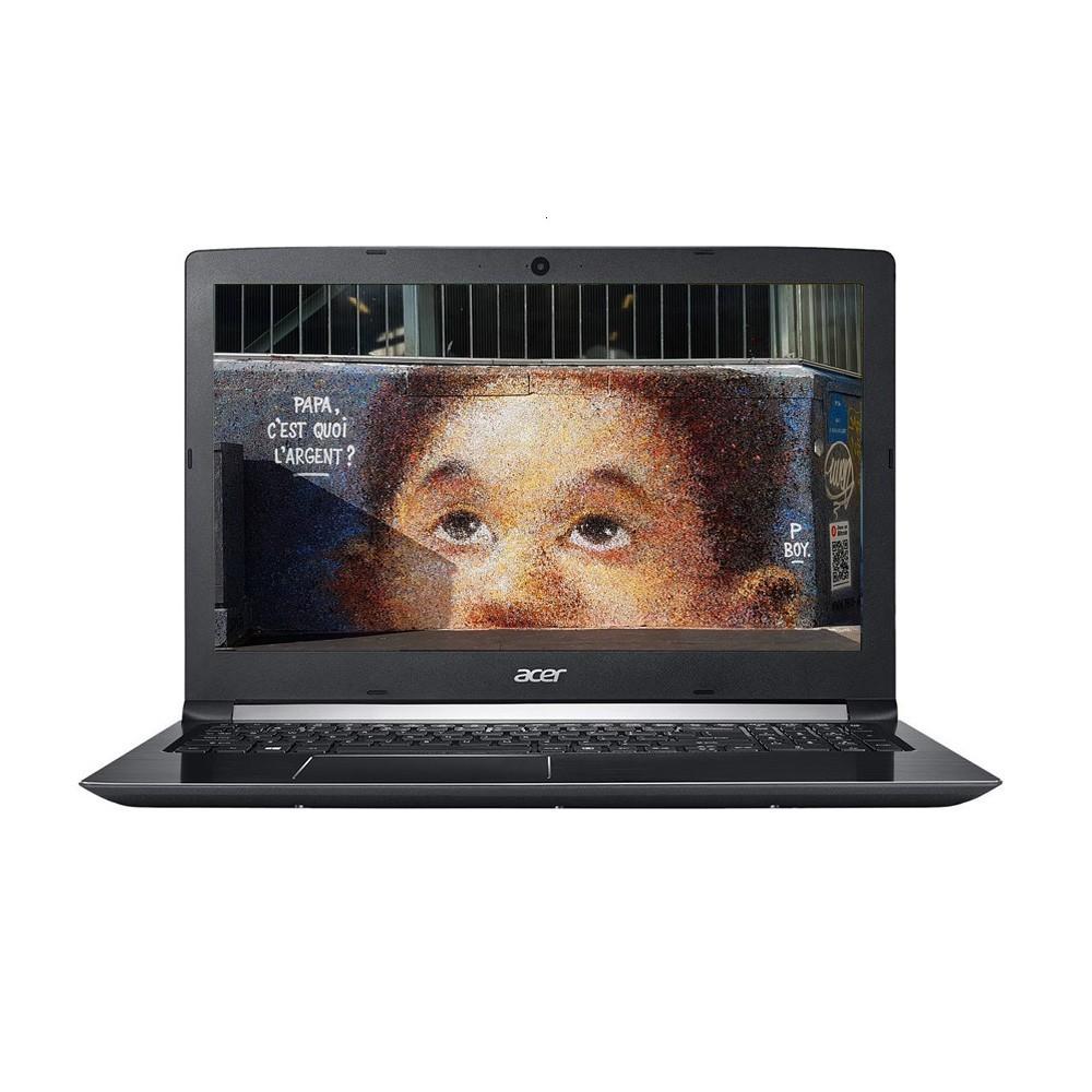 Laptop Acer Aspire E5-576-5382 NX.GRNSV.006 (Grey)- Thiết kế đẹp, mỏng nhẹ hơn