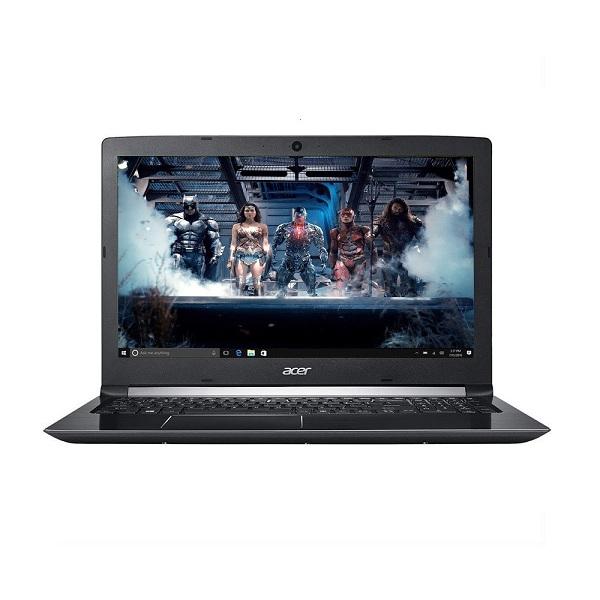 Laptop Acer Aspire E5-576G-87FG NX.GRQSV.002 (Grey)- Thiết kế đẹp, mỏng nhẹ hơn