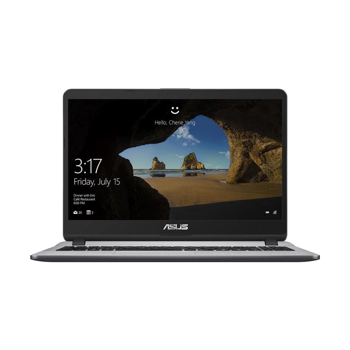 Laptop Asus X507UA-EJ500T (Grey)