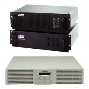 Bộ lưu điện Up Selec Online ULN102R Rack mount (1KVA/700W)