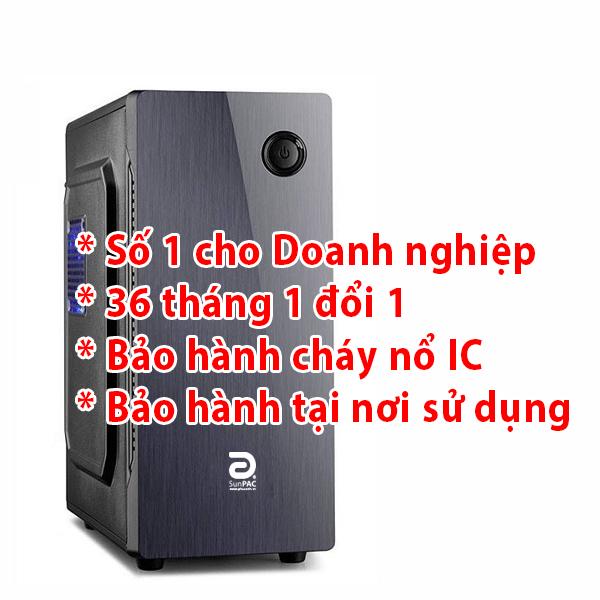 Máy tính để bàn Sunpac Mini Tower PG554MT