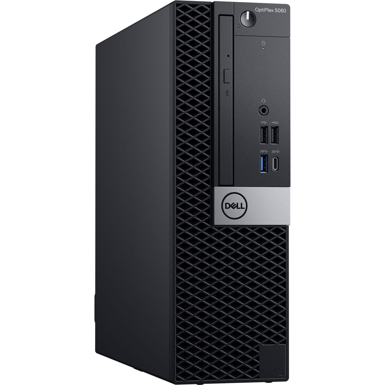 Máy tính để bàn Dell Optiplex 5060SFF-8700-1TBKHDD