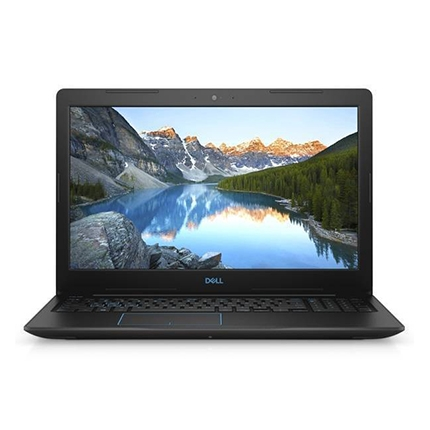 Laptop Dell Gaming G3 Inspiron Loki 3579-G5I58564 (Black)- Màn hình FullHD, IPS