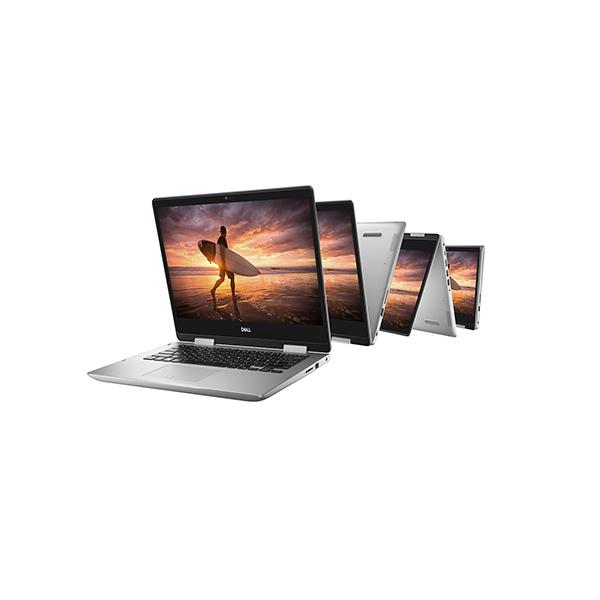 Laptop Dell Inspiron 5482-C4TI7007W (Silver)- Màn