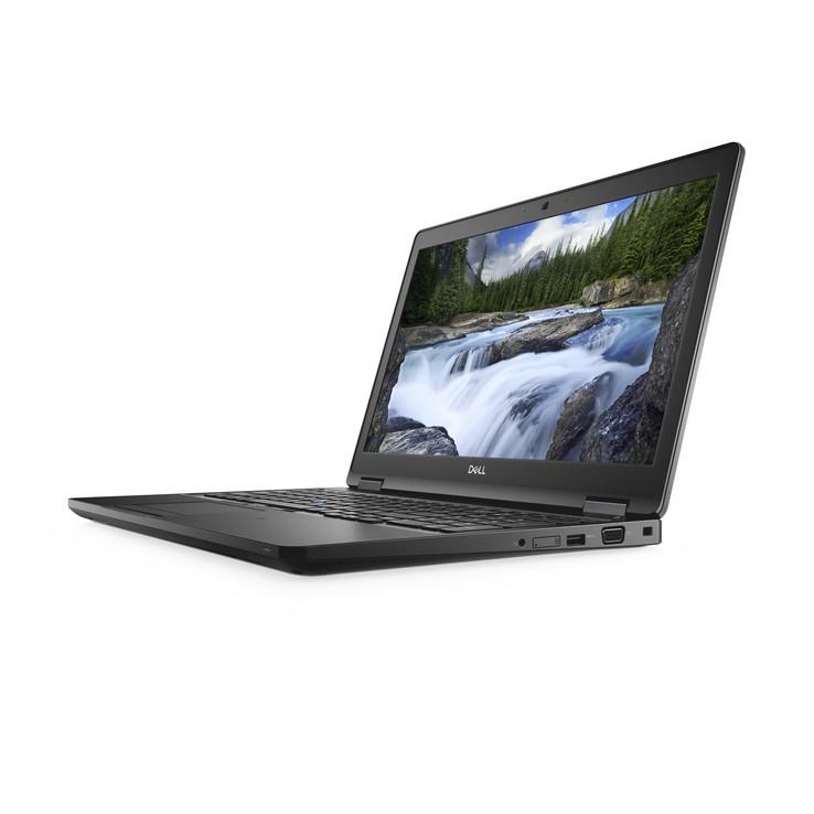 Laptop Dell Latitude 5490-42LT540W13 (Black)- Thiết kế mới, mỏng nhẹ hơn