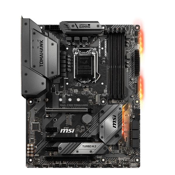 Main MSI MAG Z390 TOMAHAWK
