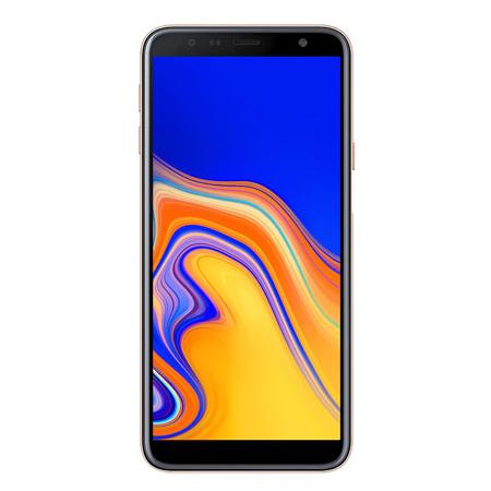 Samsung Galaxy J4 Plus (J415F) (Gold)- 6.0Inch/ 16Gb/ 2 sim