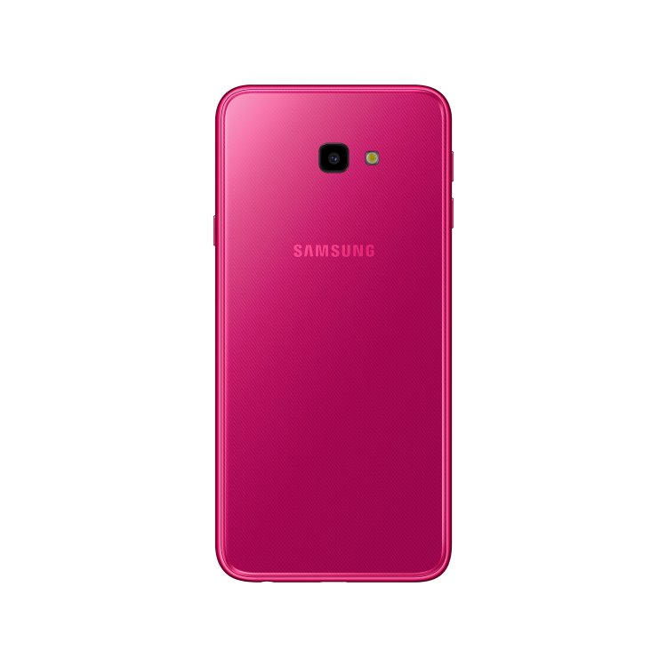 Samsung Galaxy J4 Plus (J415F) (Pink)- 6.0Inch/ 16Gb/ 2 sim