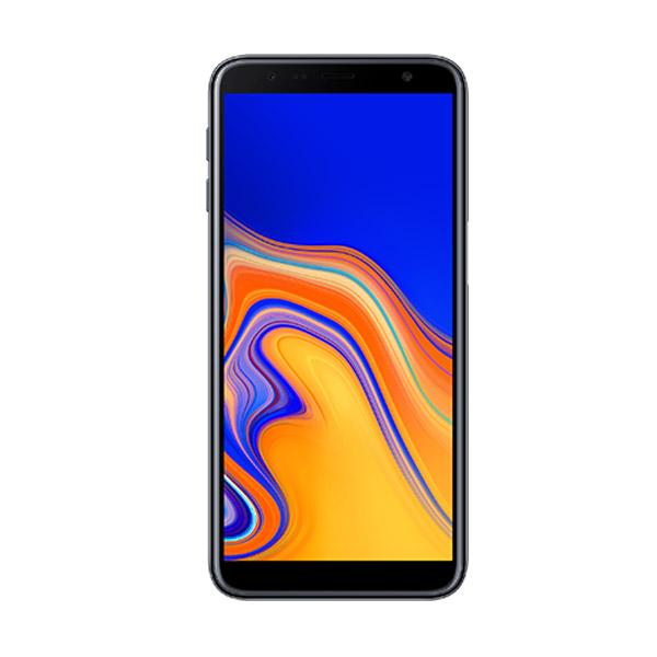 Samsung Galaxy J6 Plus (J610F) (Black)- 6.0Inch/ 32Gb/ 2 sim